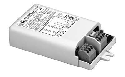 דרייבר זרם - דרייבר בטווח זרם (mA) 350-900