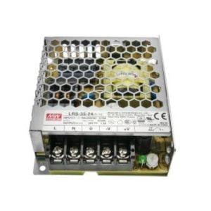 דרייבר MW LRS 35W 24V