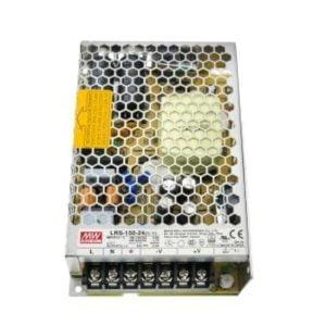 דרייבר MW LRS 150W 24V