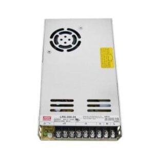 דרייבר MW LRS 350W 24V