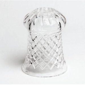זכוכית וינטאג' H06
