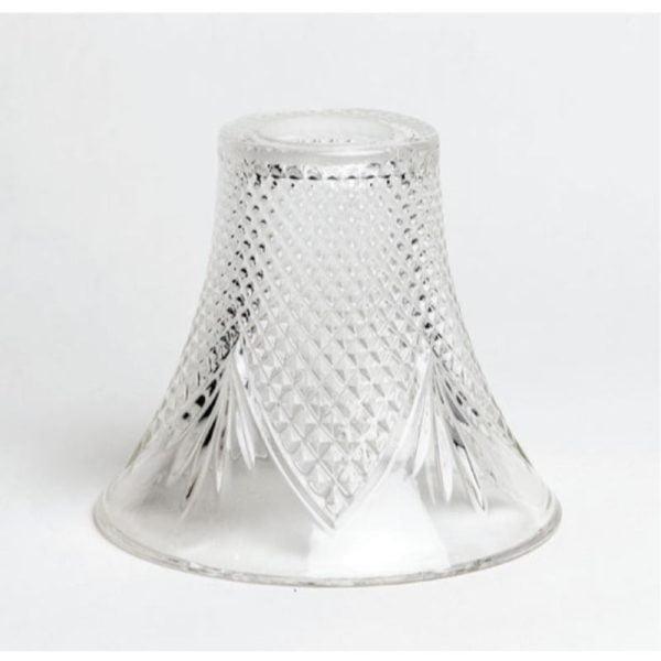 אהיל זכוכית - זכוכית וינטאג' H07