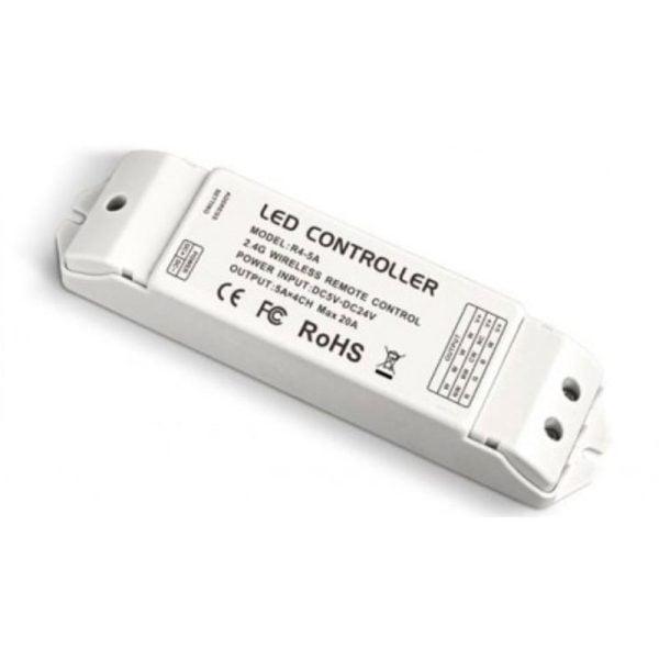 קונטרולר - קונטרולר RF בהספק 480 (W)