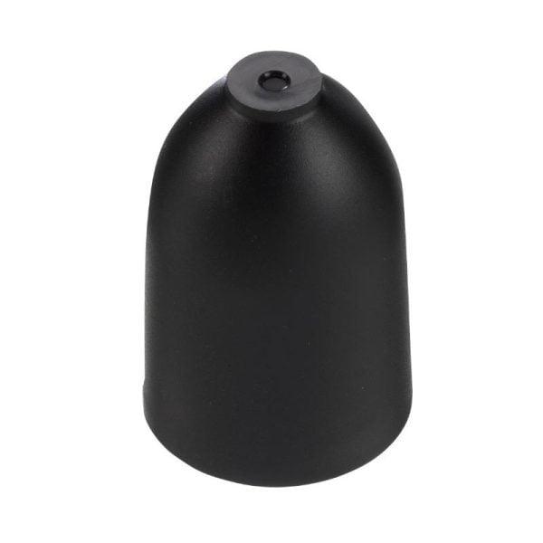 אביזרים - בסיס לתקרה תלת פאזי שחור