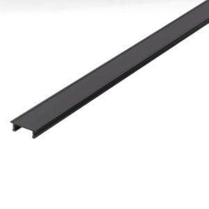 כיסוי לפס צבירה | מגן לפס צביר תלת פאזי 3m שחור